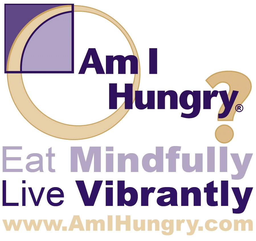Am I Hungry?� Logo