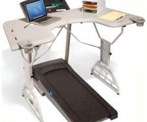 treadmill desk 1