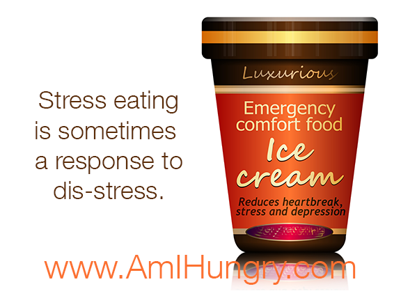 Stress-eating-response-to-distress