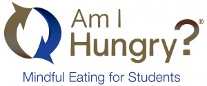 Mindful Eating for Students logo