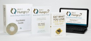 Am I Hungry? Mindful Eating for Bariatric Surgery Facilitator Training