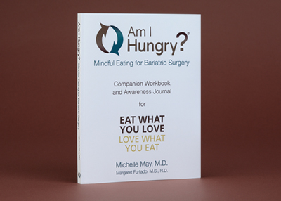 Am I Hungry? Bariatric Surgery Workbook