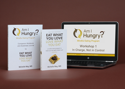 Am I Hungry? Mindful Eating Online Class
