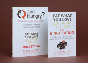 Mindful Eating for Binge Eating Set