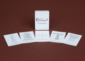 Am I Hungry? Motivational Companion Cards