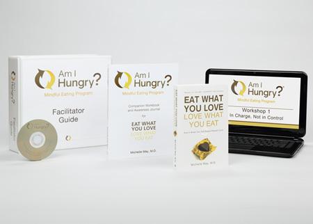 Am I Hungry? Mindful Eating Program Facilitator and Coach Training