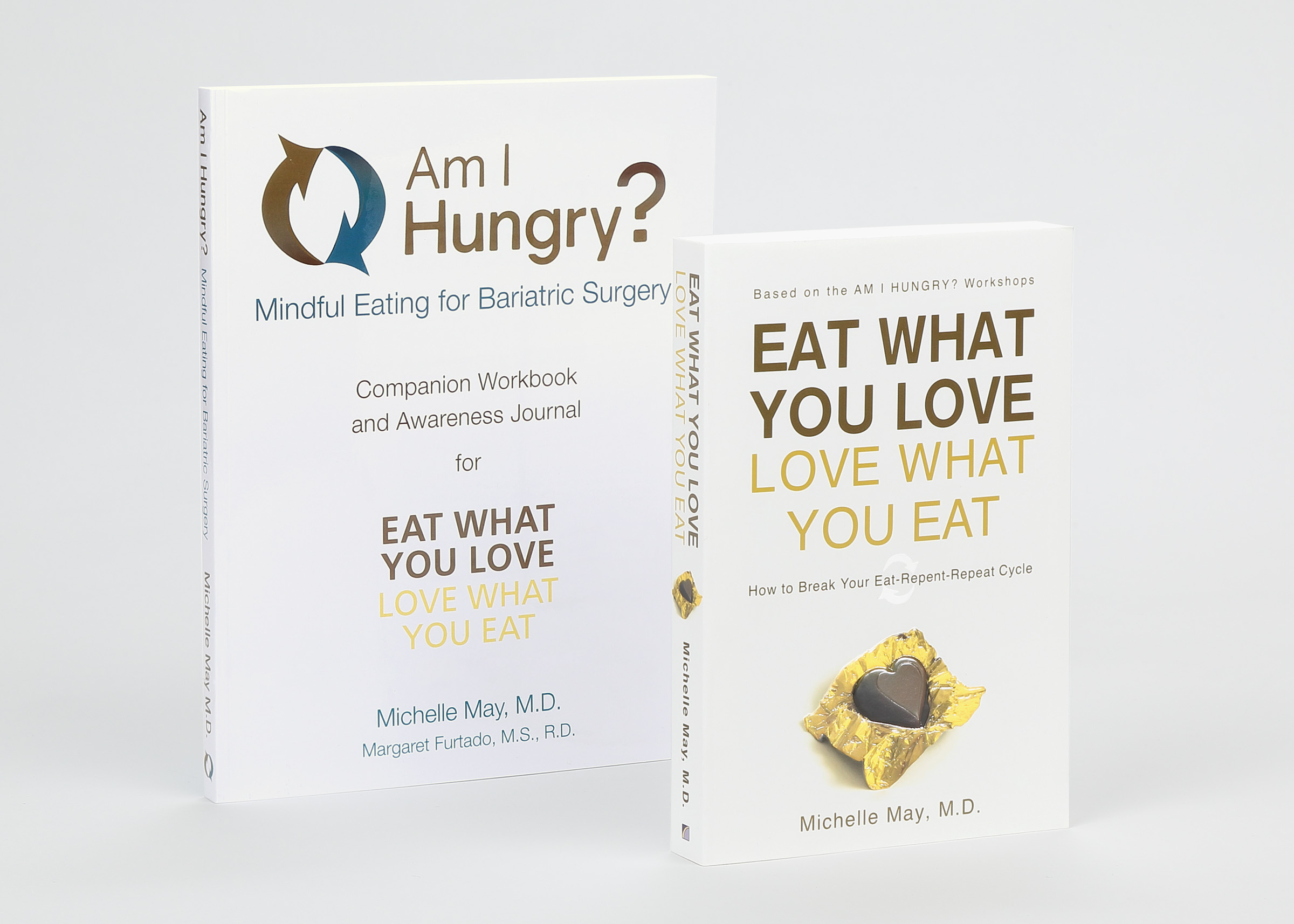 Am I Hungry? Mindful Eating for Bariatric Surgery Set