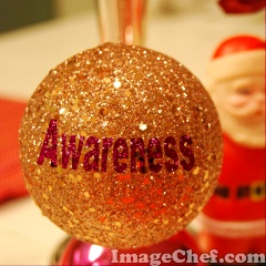 AwarenessOrnament