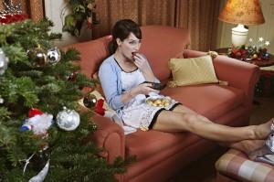 Handling holiday hunger