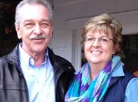 Ron and me -Charlene Rayburn
