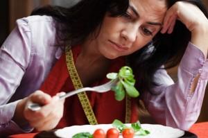 weary dieter