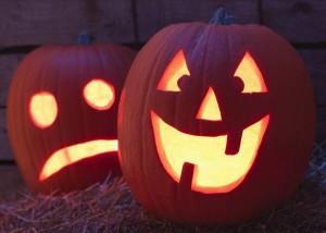 trick or treat jack o lanterns