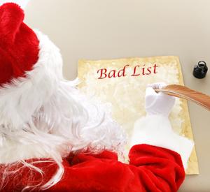 Bad List
