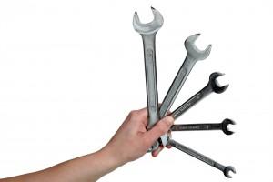 Tools - sm