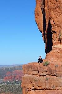 Yoga-in-Sedona