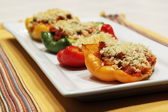 Italian-Roasted-Pepper-Boats