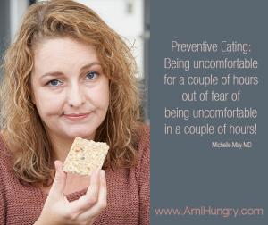 Preventive-Eating