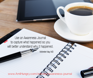 Awareness-Journal