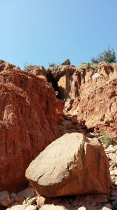 Palo Duro Canyon State Park - JButts