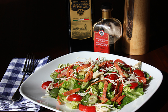 antipasto-salad