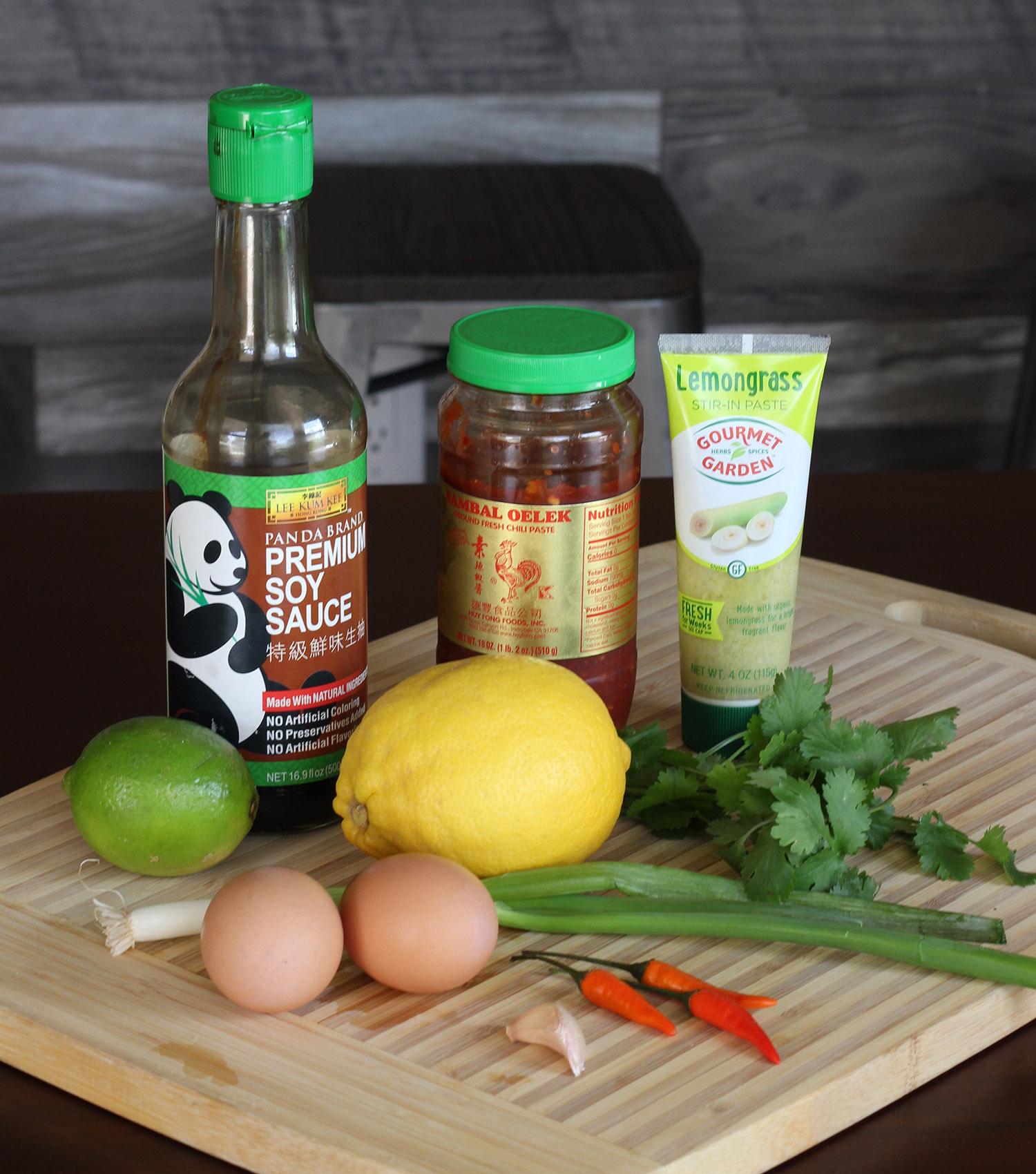 Chicken-Lemongrass-Soup-Ingredients