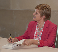 Michelle-May-book-signing