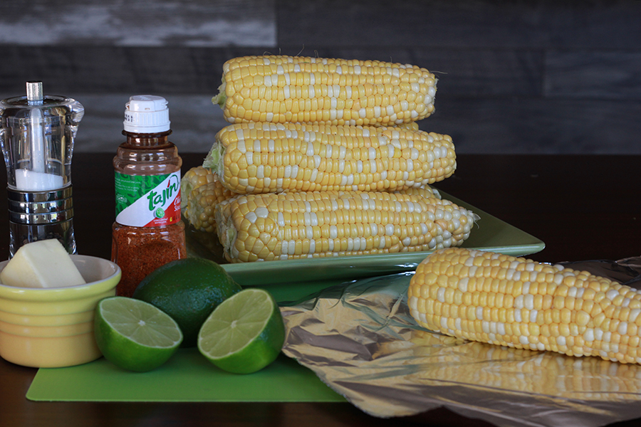 corn-tajin-lime-butter