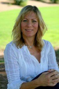 Dawn Hopkins, Mindful Eating and Yoga Training