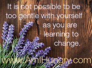 Gentle Change