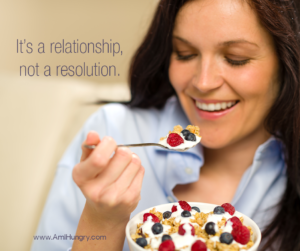 Relationship-not-a-resolution