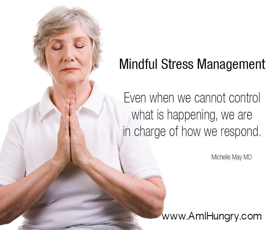 Mindful-Stress-Management