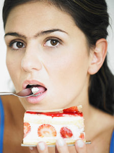 maladaptive eating after bariatric surgery