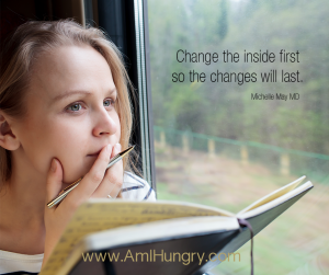 Change-the-inside-first