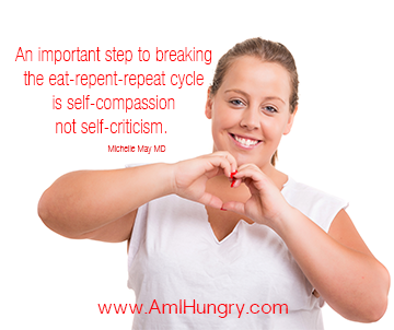 Self-compassion-not-self-criticism