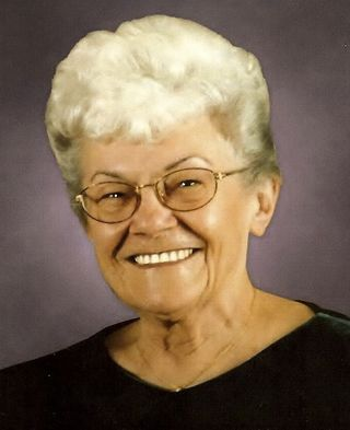 Grandma Rita