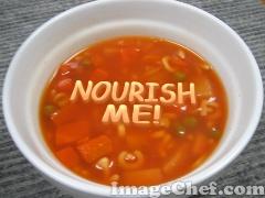 Nourish ME