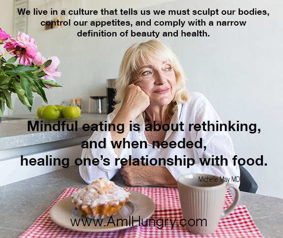 Mindful-eating-rethinking-your-relationship-with-food