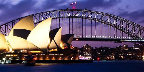 International-australia
