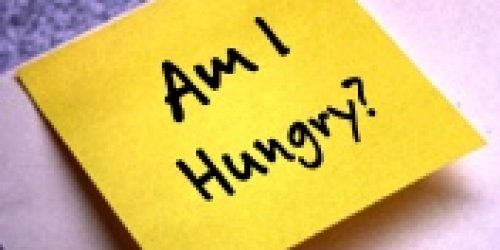 Am I Hungry? Mindful Eating Articles