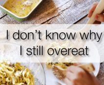 still-overeat
